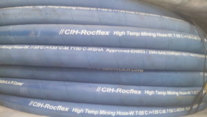 Hydraulic Hose from Comercial Industrial Hydraulics
