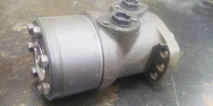 Hydraulic Motor from COmercial Industrial Hydraulics